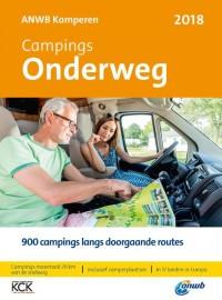 Campinggids Campings Onderweg 2018