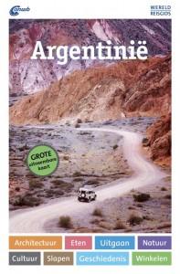 WERELDREISGIDS ARGENTINIË
