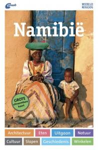 WERELDREISGIDS NAMIBIË