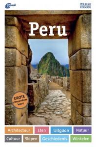 WERELDREISGIDS PERU