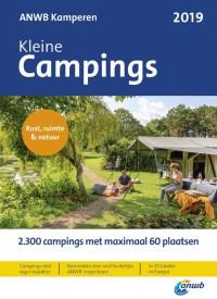 CAMPINGGIDS KLEINE CAMPINGS 2019