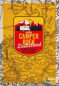 ANWB Camperboek Duitsland