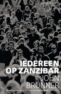 Iedereen op Zanzibar