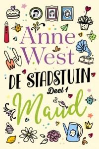 Maud (nieuwe editie)