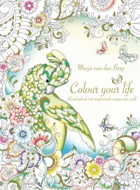 Colour your life.