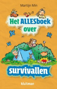 Het Allesboek over survivallen
