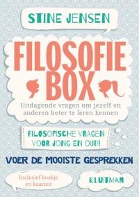Filosofie box