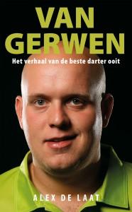Michael van Gerwen. Het verhaal van de beste darter ooit