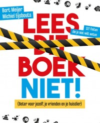 Lees dit boek niet!