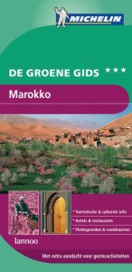 Groene Reisgids Marokko