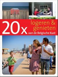 20 x logeren en genieten aan de Belgische Kust