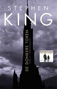 De Donkere Toren 4 - Tovenaarsglas