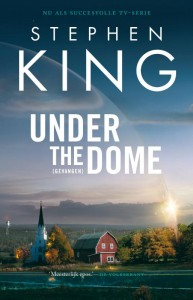 Under the Dome (Gevangen) (POD)