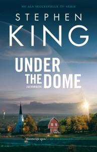 Under the Dome (Gevangen) (POD)