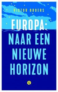 Europa: naar een nieuwe horizon