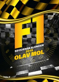 F1 Seizoenskalender 2019