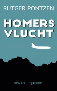 Homers vlucht