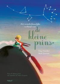 Het wonderbaarlijke verhaal van de kleine prins