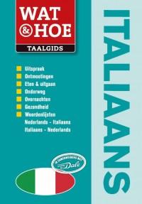 Wat & Hoe Taalgids Italiaans