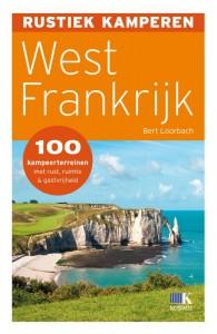 Rustiek kamperen west Frankrijk