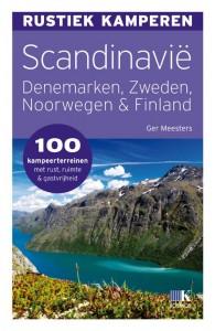 Kosmos reisgidsen Rustiek kamperen  Scandinavie