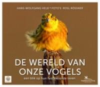 De wereld van onze vogels