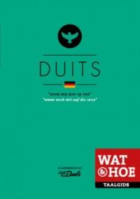 Wat & Hoe Taalgids Duits