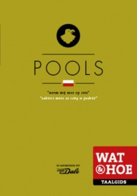 Wat & Hoe Taalgids Pools
