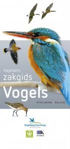 Hayman's Zakgids Vogels