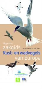 Hayman's Zakgids Kust- en Wadvogels