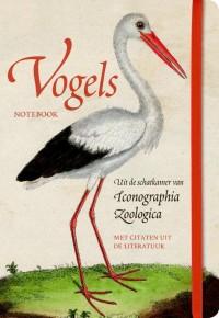 Vogels notebook