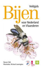 Bijen - Veldgids voor Nederland en Vlaanderen