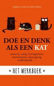 Doe en denk als een kat- Het werkboek