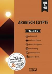 Arabisch Egypte