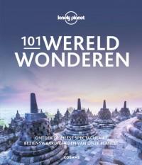 Lonely Planet 101 Wereldwonderen
