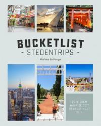 Bucketlist stedentrips