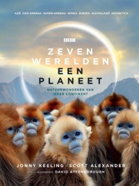 Een Planeet: Zeven Werelden