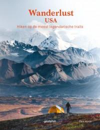 Wanderlust - USA