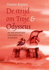 De strijd om Troje & Odysseus