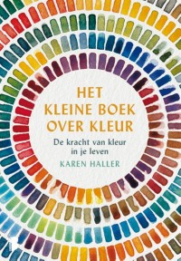 Het kleine boek over kleur