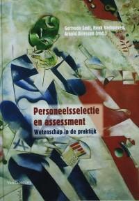 Personeelsselectie en assessment