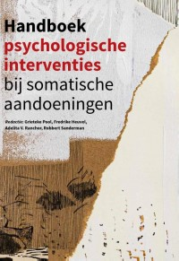 Handboek psychologische interventies
