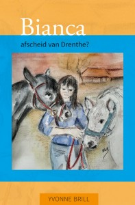 Bianca, afscheid van Drenthe?