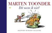 Alle verhalen van Olivier B. Bommel en Tom Poes 20 : Dit neem ik niet!