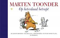 Alle verhalen van Olivier B. Bommel en Tom Poes 9 : Op heterdaad betrapt