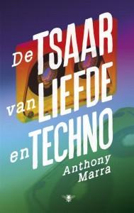 De tsaar van liefde en techno