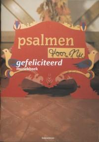 Psalmen voor Nu - Gefeliciteerd