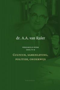 A.A. VAN RULER Verzameld werk 6B