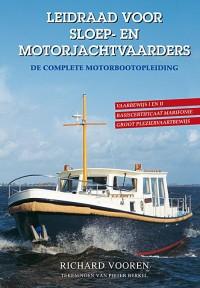 Leidraad voor sloep- en motorjachtvaarders