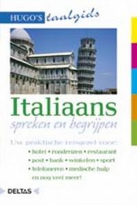 Hugo's taalgidsen- Italiaans spreken en begrijpen